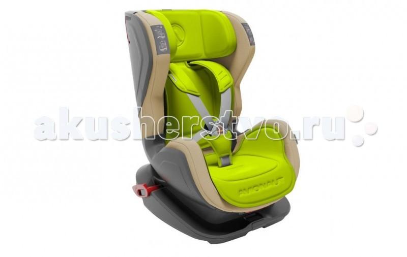 Автокресло Avionaut Glider IsofixGlider IsofixАвтокресло Avionaut Glider Isofix растёт вместе с вашим ребёнком, чтобы обеспечить максимум комфорта и безопасности. Ультрабезопасность благодаря инновационному материалу EPP –Система поглощения энергии.  Выберите кресло, которое соответствует характеру Вашего ребёнка и салону Вашего автомобиля. Благодаря его современному дизайну с мягким вкладышем ткань обеспечивает температурный комфорт и соответствующую циркуляцию воздуха во время как длительных, так и кратковременных поездок. Чехол можно стирать в стиральной машине, а съёмные вкладыши можно легко заменять.  Особенности: Регулируемый угол наклона позволяет ребёнку ездить в положении, соответствующем его возрасту Версия с ISOFIX. Это облегчает прочную установку в автомобиле, оборудованном креплениями ISOFIX Подголовник из вспененного полиэтилена помогает шее Вашего ребёнка отдыхать с комфортом Глубокие боковые ограждения обеспечивают дополнительное предохранение при боковых ударах Благодаря карману инструкция по обслуживанию всегда будет под рукой Инерционные катушки ремней безопасности для лучшей фиксации креслица Сменные вкладыши для сидения обновлять внешний вид Вашего креслица. Их можно приобрести в качестве аксессуаров<br>