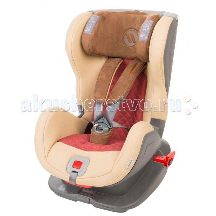 Автокресло Avionaut Glider RoyalGlider RoyalАвтокресло Avionaut Glider Royal 9-25 кг - защищает ребенка за счет крепкой конструкции. Оно будет стильным элементом автомобиля. Пятиточечные ремни безопасности позволят зафиксировать ребенка и защитить его при дорожных происшествиях.   Чехлы съемные и легко стирающиеся, а вкладыш в кресле может заменяться, меняя цвет кресла. EPP подголовник - подголовник из вспененного полипропилена помогает шеи вашего ребенка комфортно отдохнуть. Карман в спинке кресла позволяет сохранить инструкции всегда под рукой.  Особенности:  Усиленные боковины для большей безопасности. Регулируемый угол наклона сиденья. Аварийные натяжители ремней безопасности Регулируемая высота подголовника. Легко крепится в салоне автомобиля. Съемные вкладыши. Съемные чехлы на сиденье. EPP подголовник - подголовник из вспененного полипропилена Карман в спинке кресла<br>