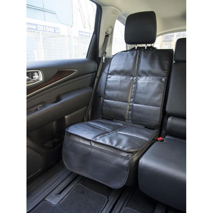Аксессуары для автомобиля АвтоБра Чехол под детское кресло полный