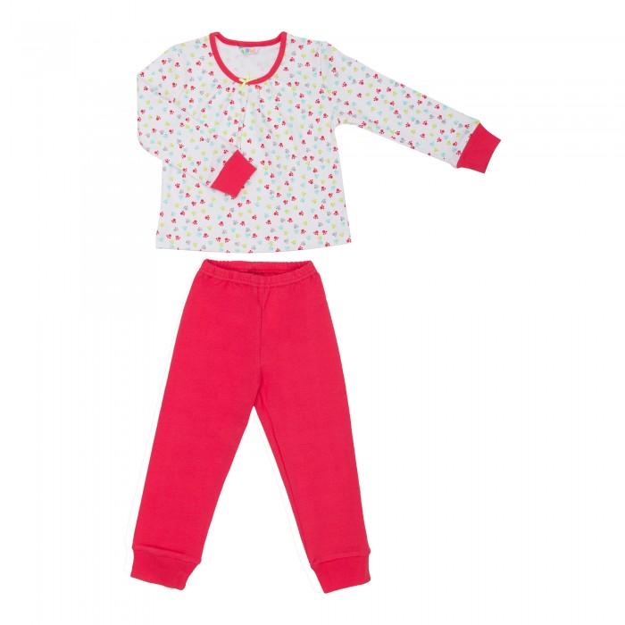 Детская одежда , Пижамы и ночные сорочки Axiome De Mode Пижама Фантазии арт: 448709 -  Пижамы и ночные сорочки