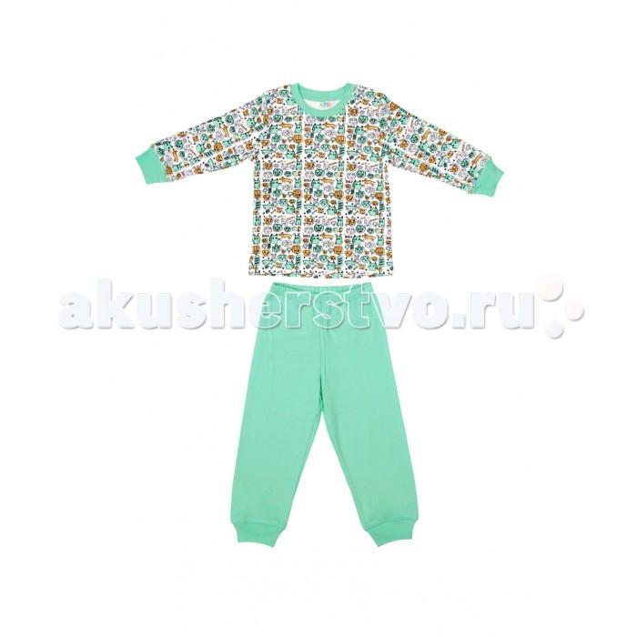 Детская одежда , Пижамы и ночные сорочки Axiome De Mode Пижама Фантазии 17-8705 арт: 339285 -  Пижамы и ночные сорочки