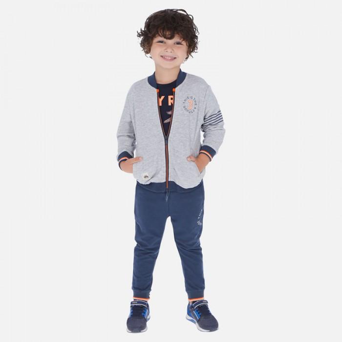 Mayoral Спортивный костюм для мальчика 3813 фото