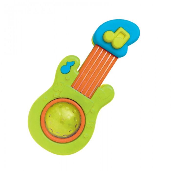 Музыкальные инструменты Азбукварик Игрушка Гитара азбукварик игрушка развивающая азбукварик музыкальный паровозик желтый