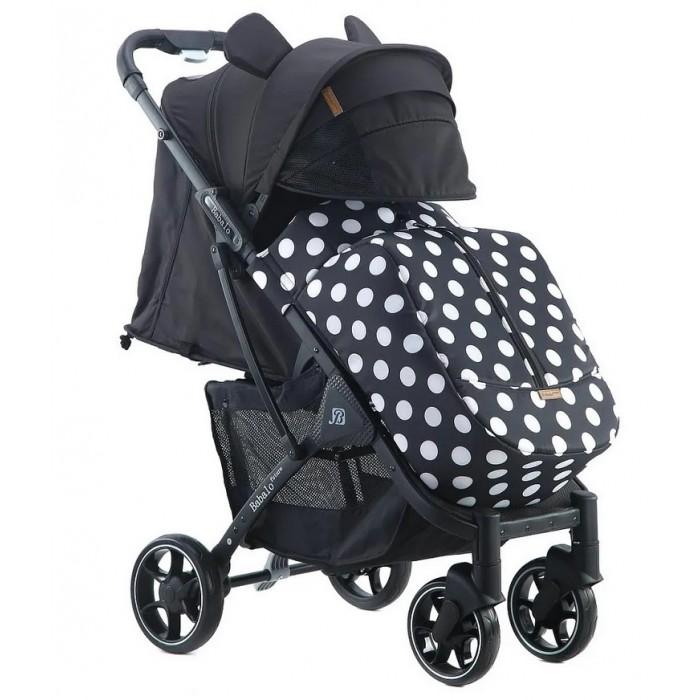 Купить Прогулочные коляски, Прогулочная коляска Babalo Future 2021 (чёрная рама)