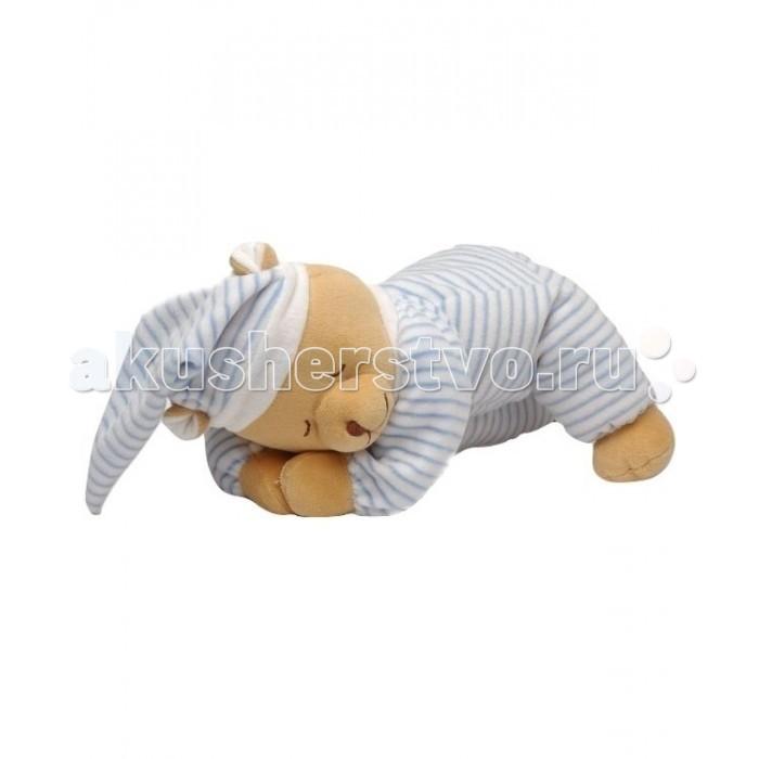 Комфортер Babiage Мишка Doodoo спящий