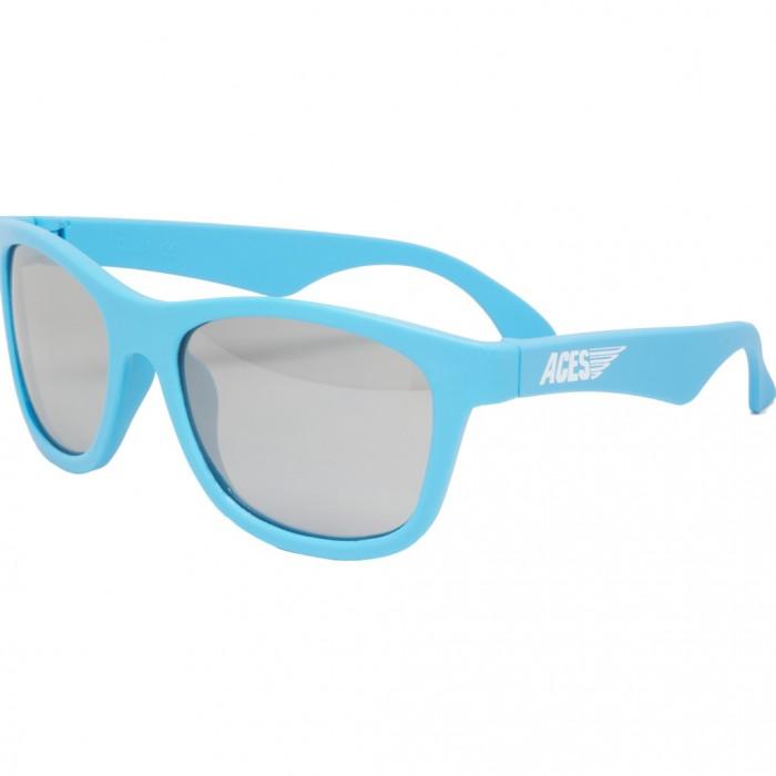 Солнцезащитные очки Babiators Aces Navigator Электрический голубой