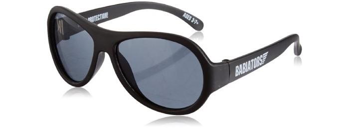 Солнцезащитные очки Babiators со 100% защитой от вредного УФ, Солнцезащитные очки - артикул:22351