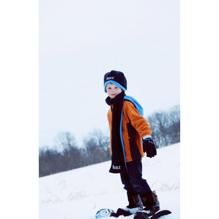 Шапки, варежки и шарфы Baby Banz Шапка Beanie для мальчика W11BEB3