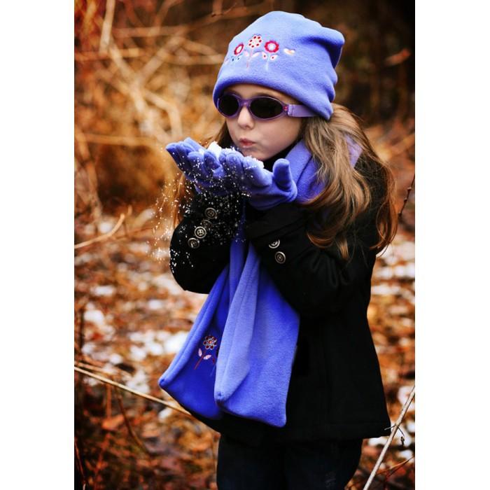 Шапки, варежки и шарфы Baby Banz Шапка Kids Beanie для девочки W11BEK2