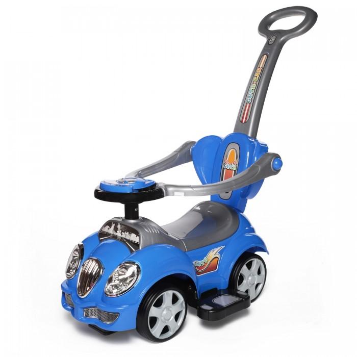 Каталки Baby Care Cute Car 558W
