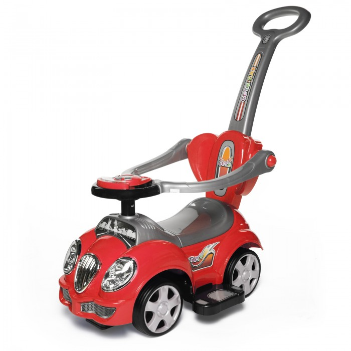 Каталки Baby Care Cute Car 558W
