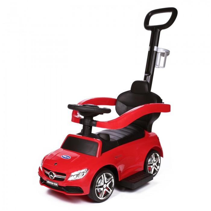 Картинка для Каталка Baby Care AMG C63 Coupe