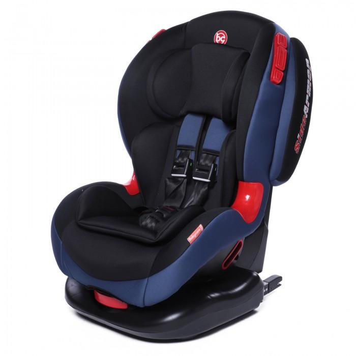 Автокресло Baby Care BC-120 IsoFix