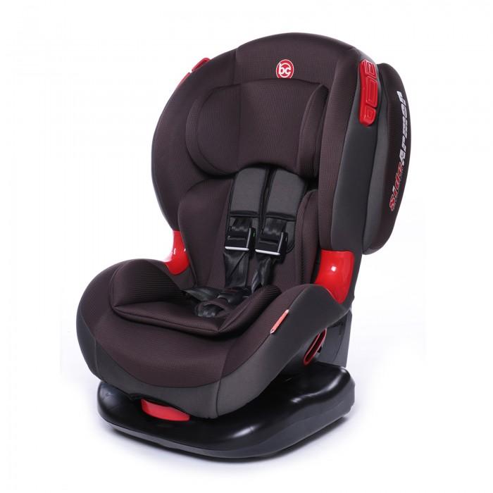 Купить Группа 1-2 (от 9 до 25 кг), Автокресло Baby Care BC-120