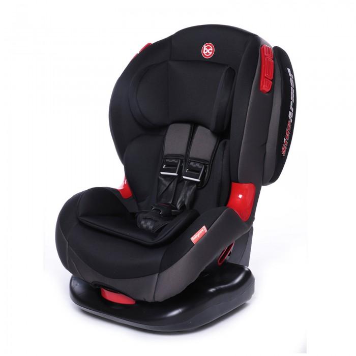 Автокресло Baby Care BC-120
