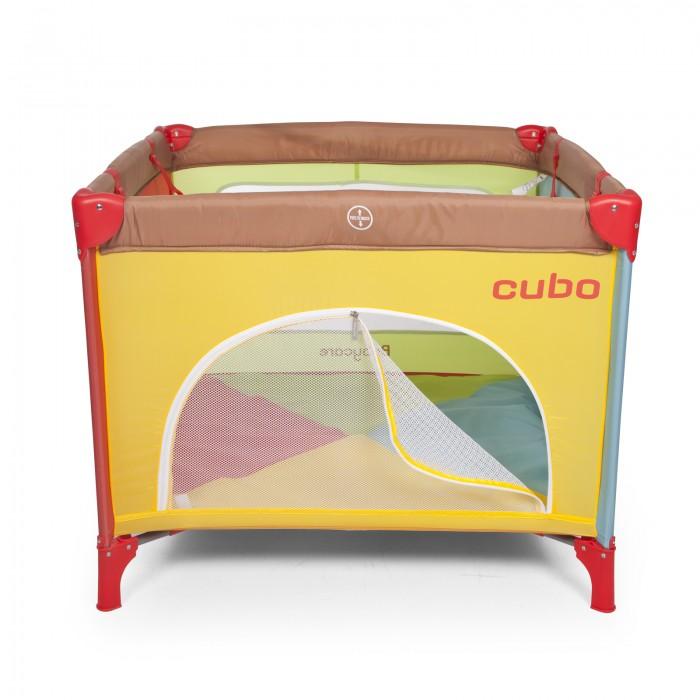 Манеж Baby Care Cubo