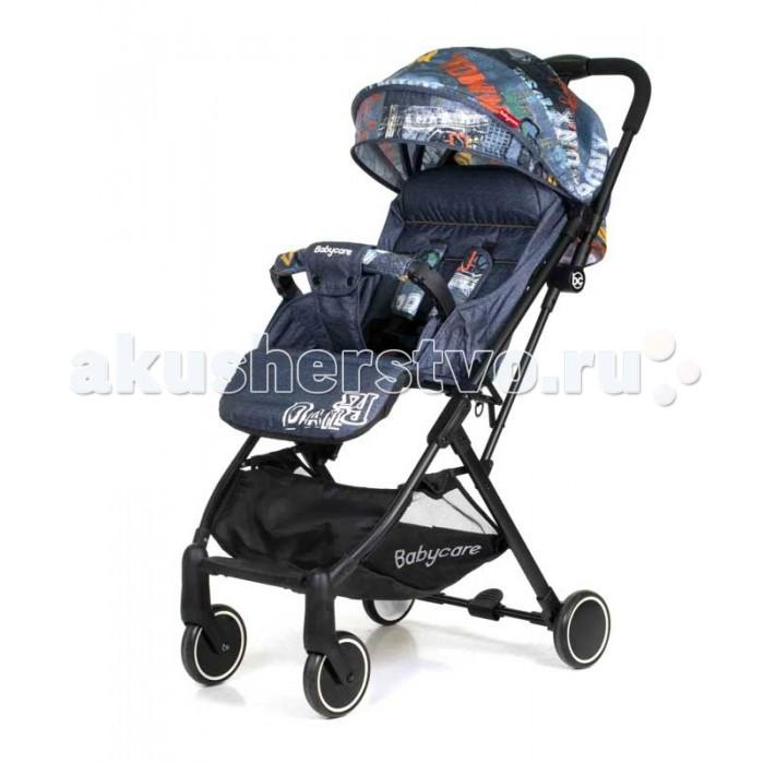 Детские коляски , Прогулочные коляски Baby Care Daily арт: 522201 -  Прогулочные коляски