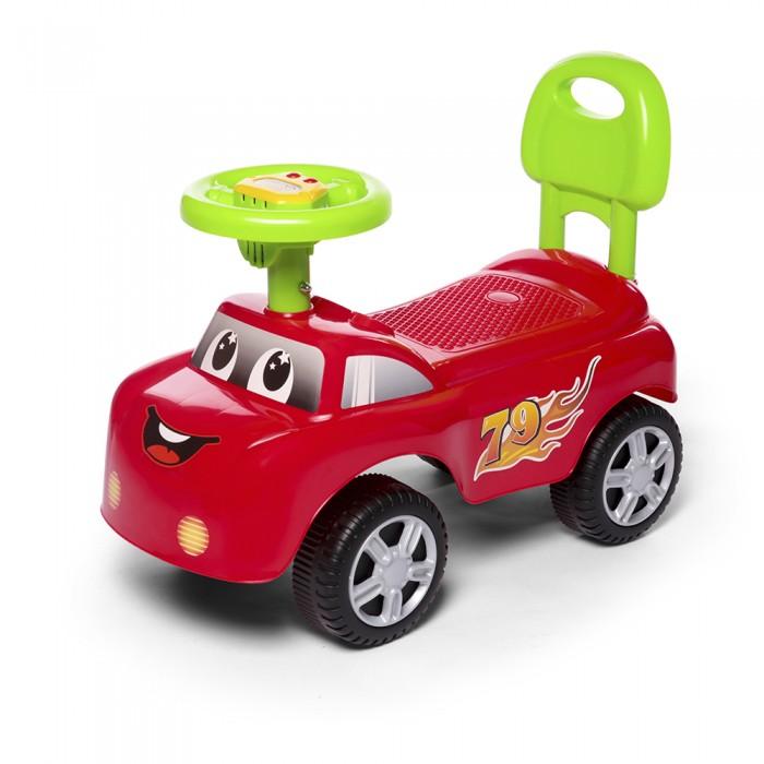 Купить Каталки, Каталка Baby Care Dreamcar