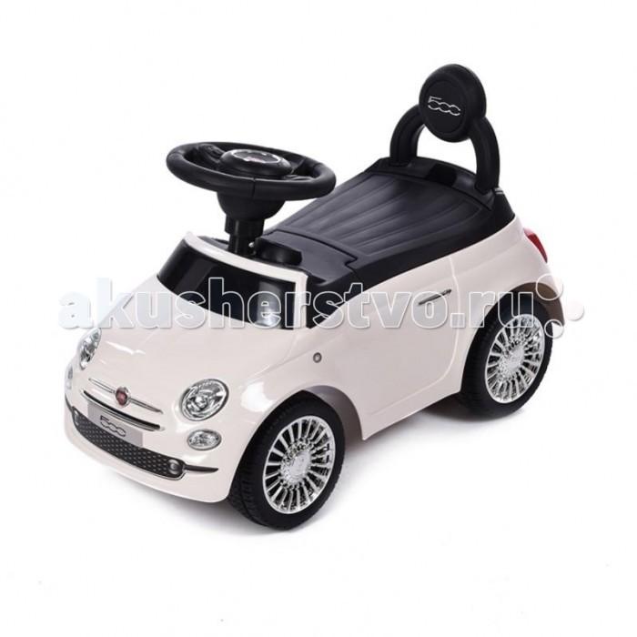 Детский транспорт , Каталки Baby Care Fiat 500 арт: 472291 -  Каталки
