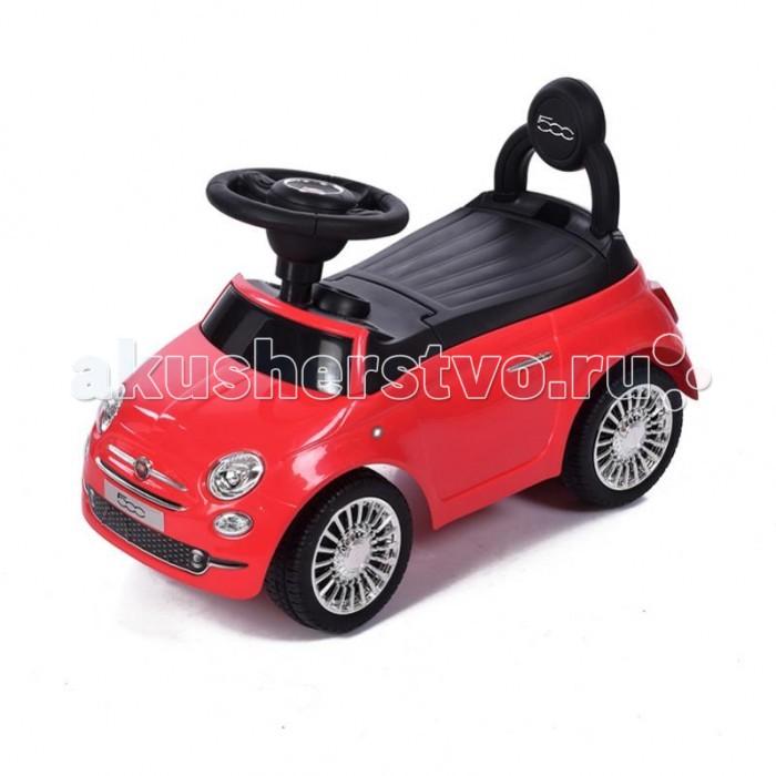 Каталки Baby Care Fiat 500