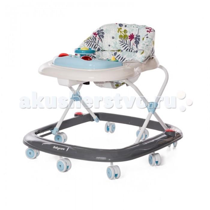 Ходунки Baby Care Flip luxury stand flip