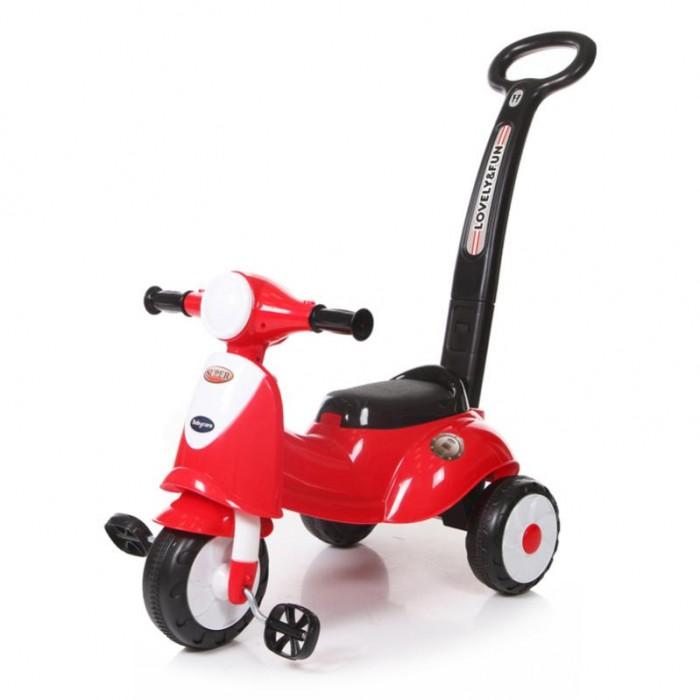 Детский транспорт , Каталки Baby Care детская Smart Trike арт: 521846 -  Каталки