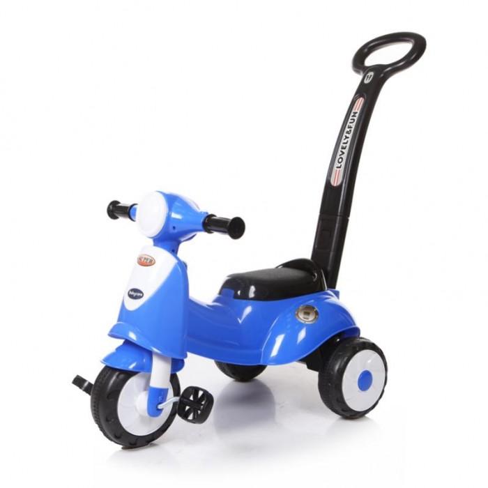 Каталки Baby Care детская Smart Trike, Каталки - артикул:521846