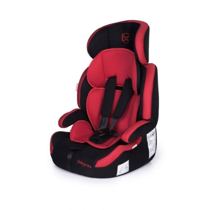 Детские автокресла , Группа 1-2-3 (от 9 до 36 кг) Baby Care Legion арт: 429804 -  Группа 1-2-3 (от 9 до 36 кг)
