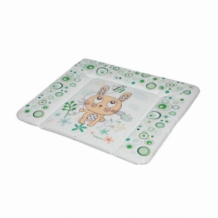 Накладки для пеленания Baby Care Матрас для пеленания 82х73