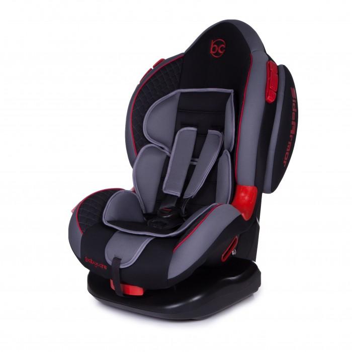 Автокресло Baby Care Polaris IsofixPolaris IsofixАвтокресло Baby Care Polaris Isofix предназначена для перевозки детей возрастных групп 1/2, от 9 месяцев до 7 лет (от 9 до 25 кг).   Сочетание высокого качества и доступной стоимости, с максимальным уровнем безопасности и комфорта для ребенка.  Особенности модели:  Конструкция автокресла оснащена ортопедическим каркасом, идеально повторяющим контуры ребенка, с мягким чехлом.  Ярко выраженная боковая и тыльная поддержка, глубокий мягкий подголовник надежно защищают голову и тело ребенка.  Автокресло имеет: Регулировку наклона спинки в шести положениях,  Внутренние пятиточечные регулируемые ремни, оснащенные мягкими широкими накладками,  Надежный замковый механизм прочно удерживает малыша в кресле, не позволяя ему выскользнуть или выпасть.  Съемный чехол, выполненный из мягкого, экологичного и высококачественного материала, легко стирается при температуре 30С,  Установка и крепление:  Автокресло устанавливается на заднем сидении автомобиля в положении – лицом вперед, посредством инновационной системы в виде металлических кронштейнов,  фиксирующихся в скобах штатных ремней безопасности.  Стоит отметить факт, что крепление ISOFIX обладает уникальной способностью свести к нулю возможность неправильной установки оборудования.  Безопасность: Модель Baby Care Polaris ISOFIX  проходит трехступенчатый контроль качества на производстве, и полностью соответствует требованиям европейского стандарта безопасности ECE-R44/04, что подтверждается наличием соответствующих сертификатов. Размеры и вес: Группа применения 1/2/ Возраст ребенка: 1-7 лет Вес ребенка 9-25 кг Размеры: 46 х 66 х 77 см Размеры посадочного места: 29 х 29 х 55 см  Вес: 7.7 кг Вес в упаковке: 14.6 кг.<br>