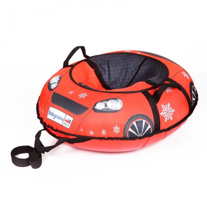 Тюбинги Baby Care Снеголет Формула-1, Тюбинги - артикул:437144