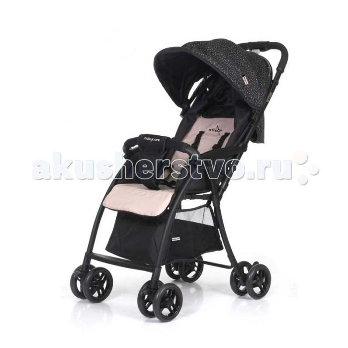 Детские коляски , Прогулочные коляски Baby Care Star арт: 522221 -  Прогулочные коляски