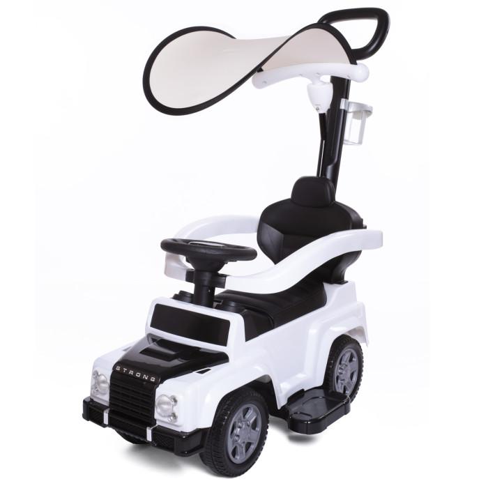 Картинка для Каталки Baby Care Stroller кожаное сиденье