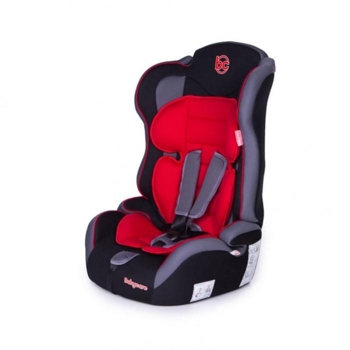 Группа 1-2-3 (от 9 до 36 кг) Baby Care Upiter Plus