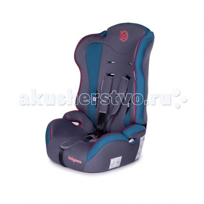 Детские автокресла , Группа 1-2-3 (от 9 до 36 кг) Baby Care Upiter арт: 429824 -  Группа 1-2-3 (от 9 до 36 кг)