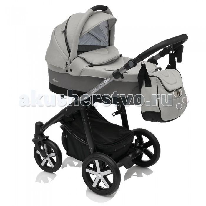 Коляски 2 в 1 Baby Design Husky WP New 2 в 1 прогулочные коляски baby design mini