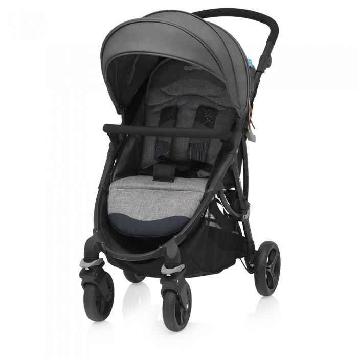 Прогулочная коляска Baby Design Smаrt