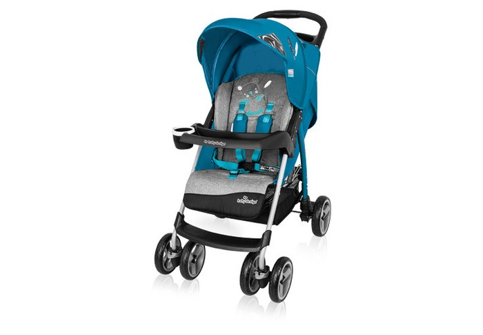 Прогулочные коляски Baby Design Walker lite прогулочные коляски airbuggy premier