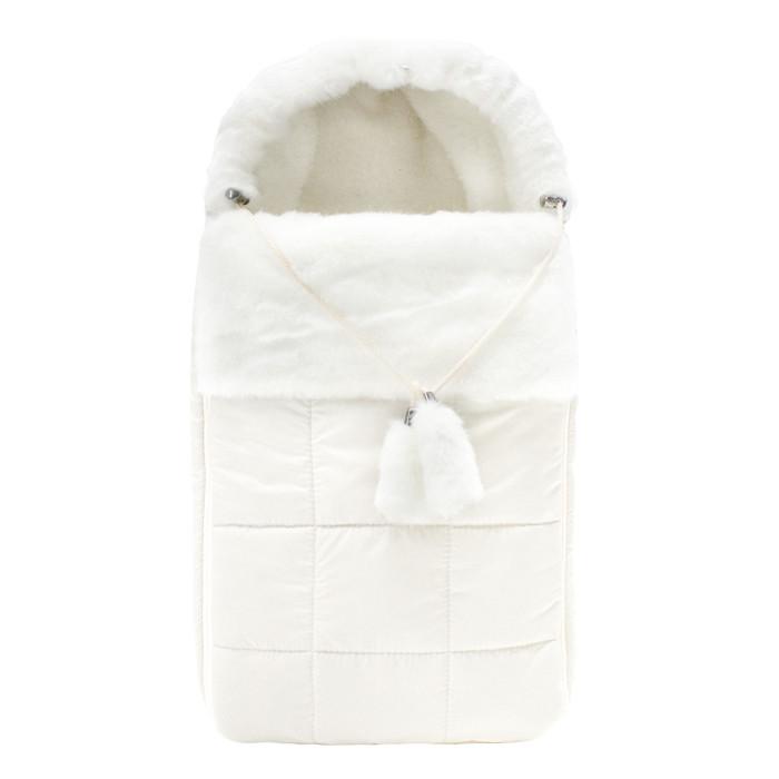 Купить Конверты для новорожденных, Baby Elite Зимний конверт меховой Charme