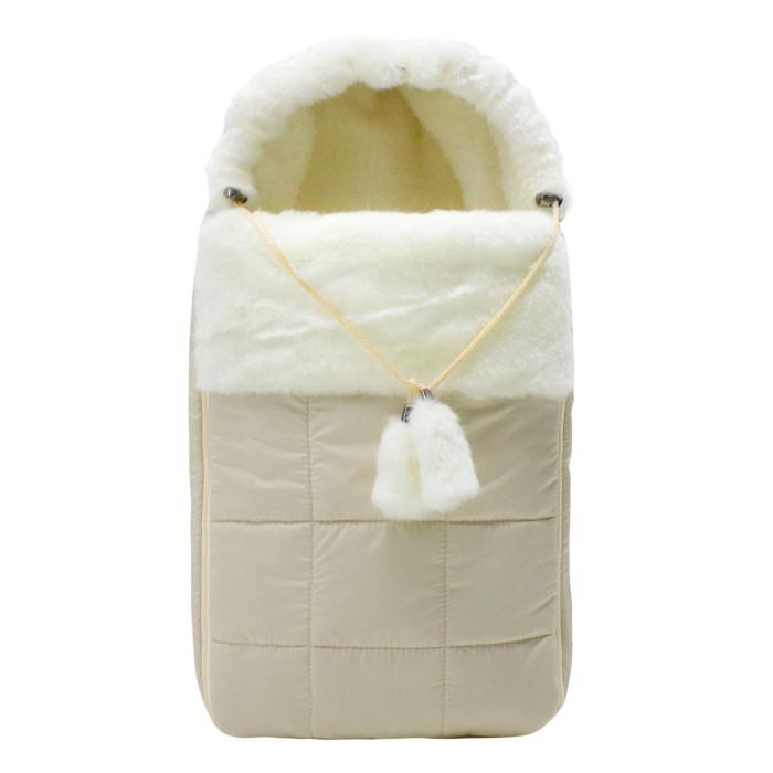 Детская одежда , Зимние конверты Baby Elite меховой Charme арт: 424084 -  Зимние конверты