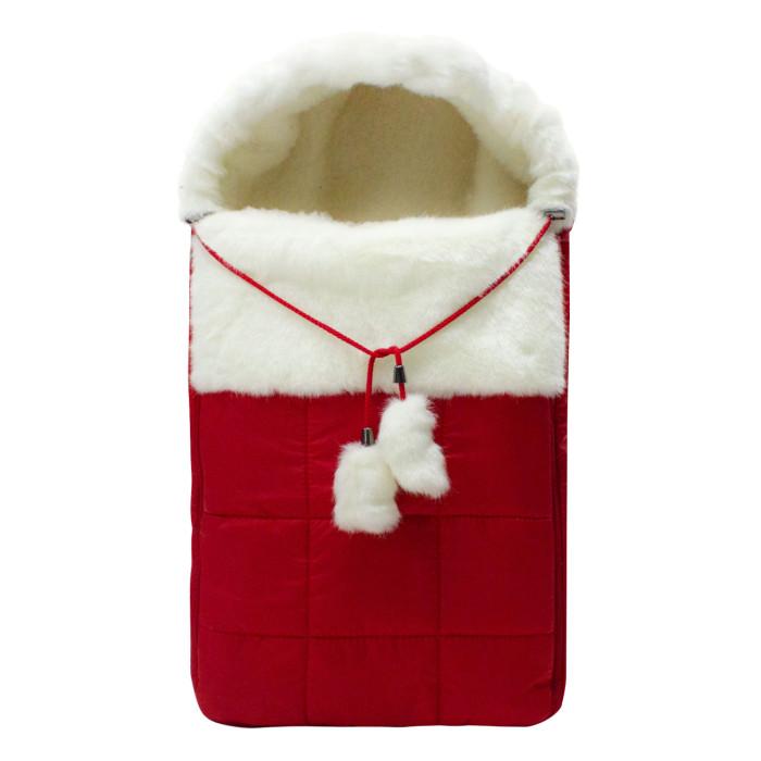 Baby Elite Зимний конверт меховой Charme