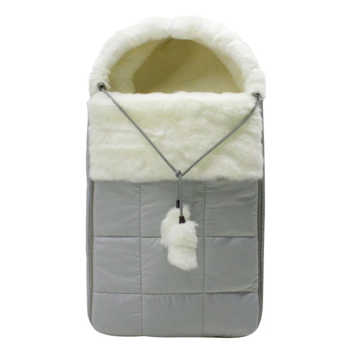 Зимние конверты Baby Elite меховой Charme, Зимние конверты - артикул:424084