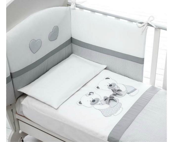 Комплекты в кроватку Baby Expert Bon Bon (4 предмета) комплекты в кроватку bambola мозаика 4 предмета