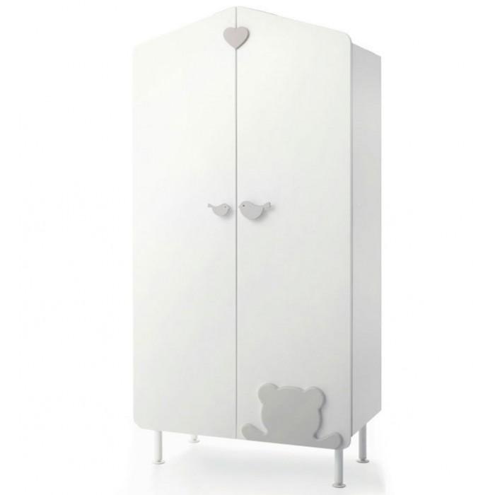 Детская мебель , Шкафы Baby Expert Casetta арт: 444589 -  Шкафы