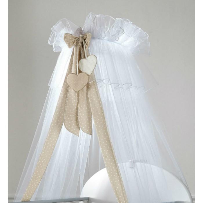 Балдахины для кроваток Baby Expert Sogno/Bon Bon, Балдахины для кроваток - артикул:444434