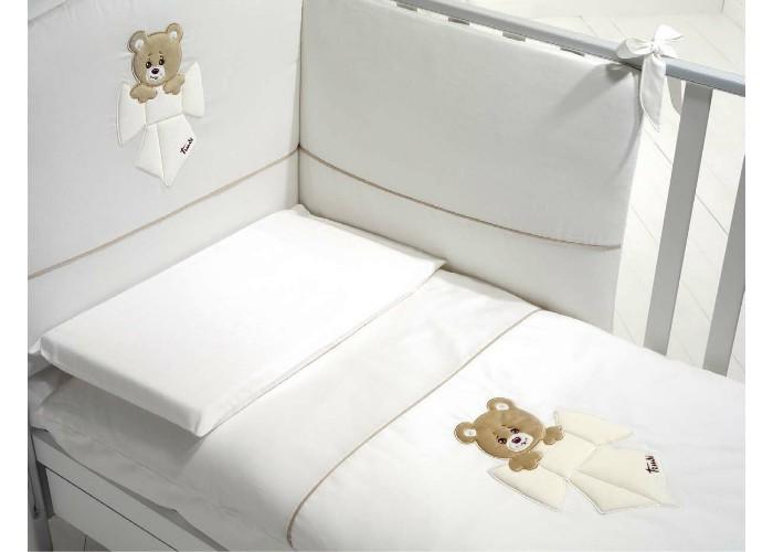 Комплекты в кроватку Baby Expert Trudino (4 предмета) комплекты в кроватку bambola мозаика 4 предмета