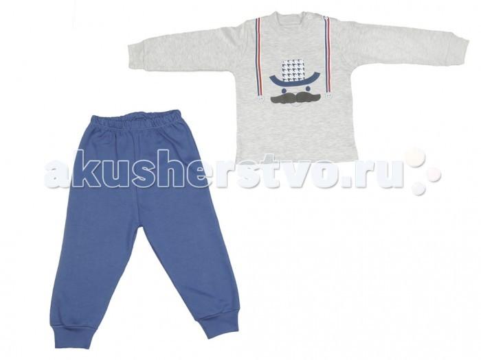 Комплекты детской одежды Baby Go Комплект для мальчика (2 предмета) BG375