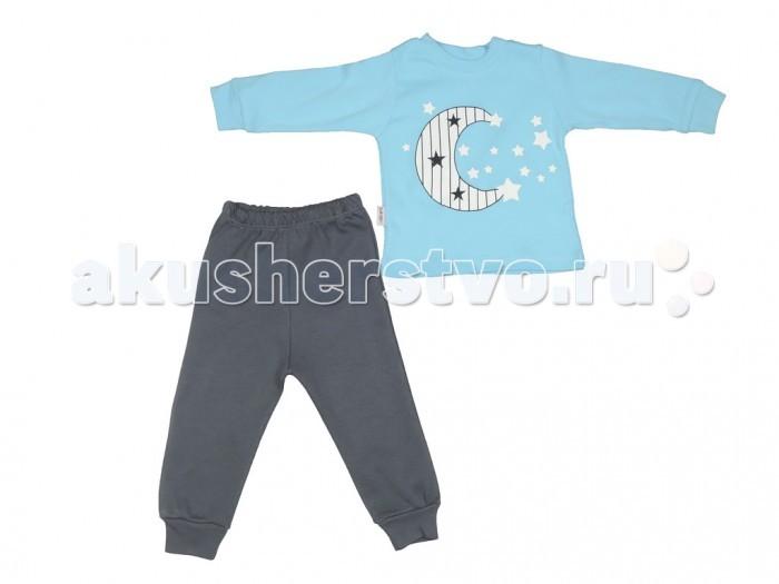 Комплекты детской одежды Baby Go Комплект для мальчика (2 предмета) BG384 комплекты эротик pink lipstick комплект 2 предмета