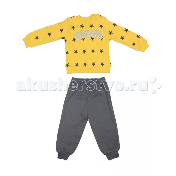 Комплекты детской одежды Baby Go Комплект для мальчика (2 предмета) BG503 комплекты эротик pink lipstick комплект 2 предмета