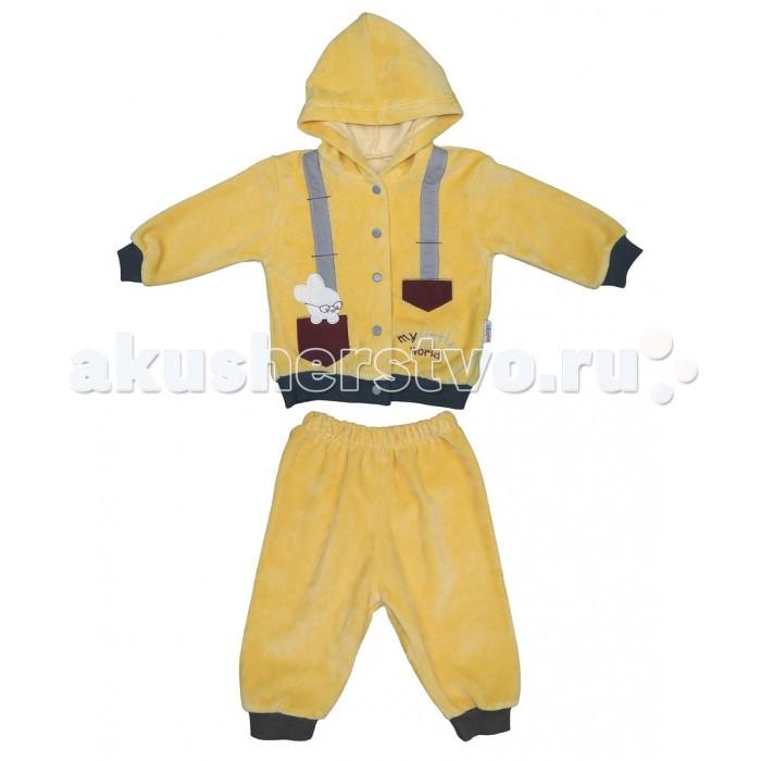 Комплекты детской одежды Baby Go Комплект для новорожденного (2 предмета) BG2034